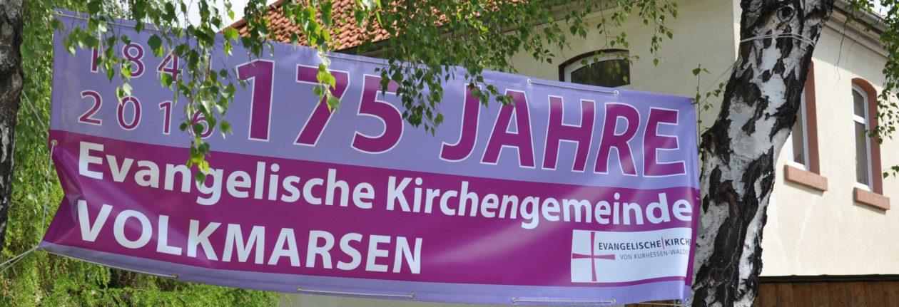 Evangelische Kirchengemeinde Volkmarsen
